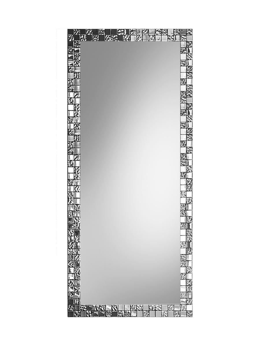 Lustro Aurea SQ slim silver